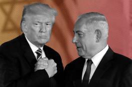 فتح تتهم ترامب ونتنياهو بتجويع الاطفال الفلسطينيين
