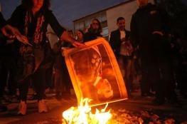 برشلونة تنتفض احتجاجا على زيارة ملك إسبانيا