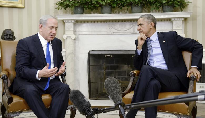 الغارديان: هل يسعى أوباما باللحظات الأخيرة على عزل نتنياهو؟