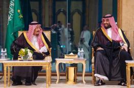 في الرسالة الأقوى له خلال القمم الـ3..الملك سلمان يطالب بموقف حازم من إيران
