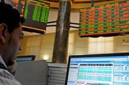 ارتفاع على مؤشر بورصة فلسطين بنسبة 1.15%