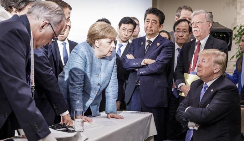 بمليارات الدولارات ..ترامب يفرض المزيد من الضرائب على السلع الاوروبية