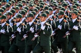 """إيران تعلن نتائج عملية عسكرية """"هي الأكبر في تاريخها"""""""