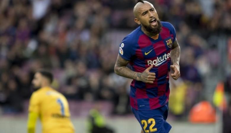 """""""إنتر ميامي"""" يستهدف التعاقد مع نجم برشلونة"""