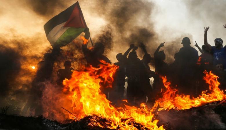 """الفصائل تهدد اسرائيل بالعودة الى """"الادوات الخشنة """""""