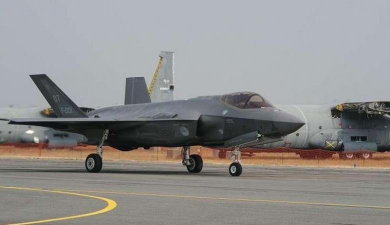 الاحتلال يعلن رسميا عن إدخالطائرات F35 للخدمة