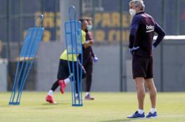الدوري الإسباني يسجل رقم قياسي بعد عودة الموسم