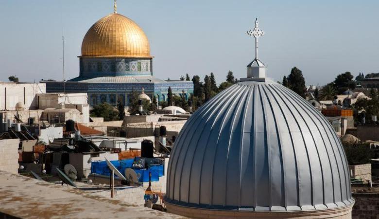 الأردن يطالب بوقف انتهاكات المستوطنين بالأقصى فورا