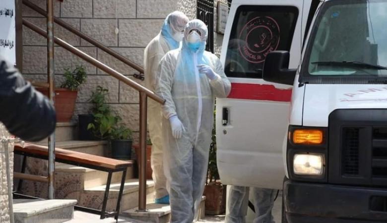8 إصابات جديدة بفيروس كورونا في سلفيت