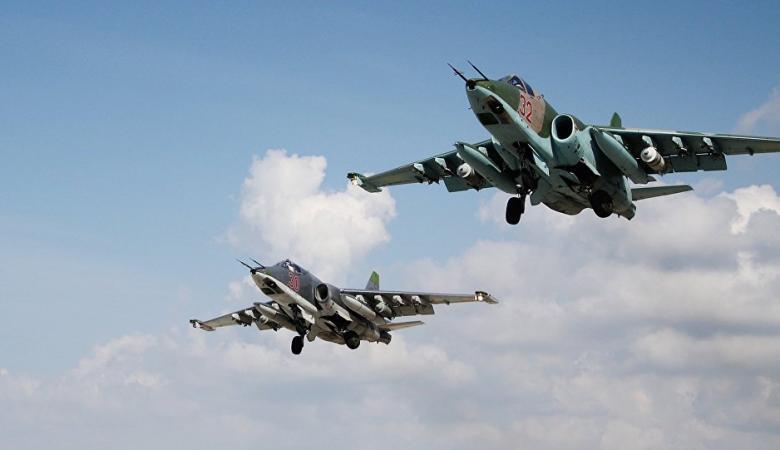 موسكو: إسقاط طائرة دون طيار قرب القاعدة الجوية الروسية في سوريا