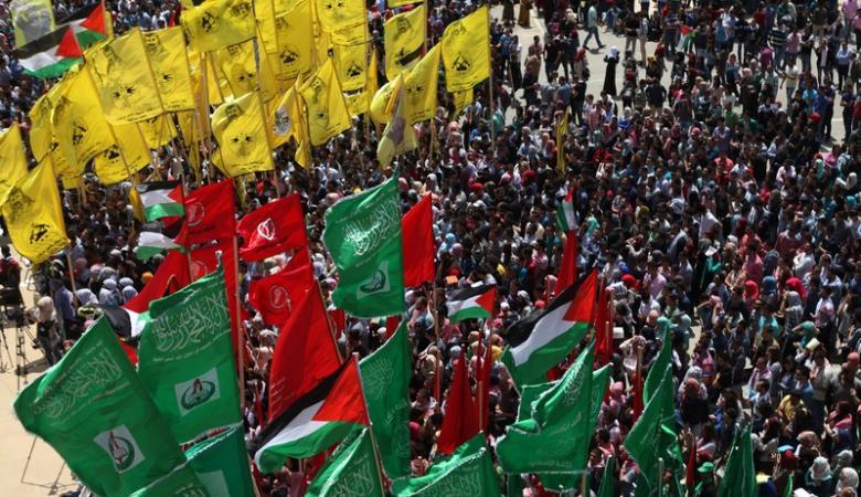 """""""فتح"""" تطالب """"حماس"""" بالإفراج عن المعتقلين السياسيين والتعامل بمسؤولية وطنية"""