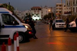 تهمتا القتل وحايزة سلاح دون ترخيص لقاتل الأردنيين بالسفارة الإسرائيلية