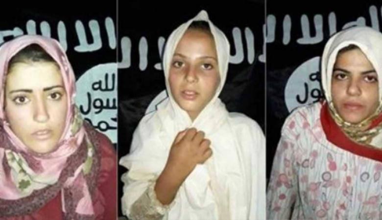 داعش يفرج عن 6 من رهائن السويداء ضمن صفقة  الـ27 مليون دولار