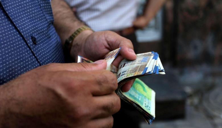 الهباش : السلطة الفلسطينية تواجه عقوبات مالية كبيرة