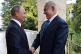 نتنياهو يوعز باستمرار الاتصالات المتتالية مع روسيا