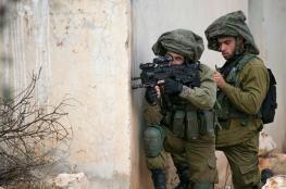 الاحتلال يعتقل 11 مواطنا ومواطنة من بلدة يعبد