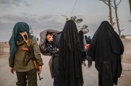 داعش يلفظ انفاسه الاخيرة في سوريا