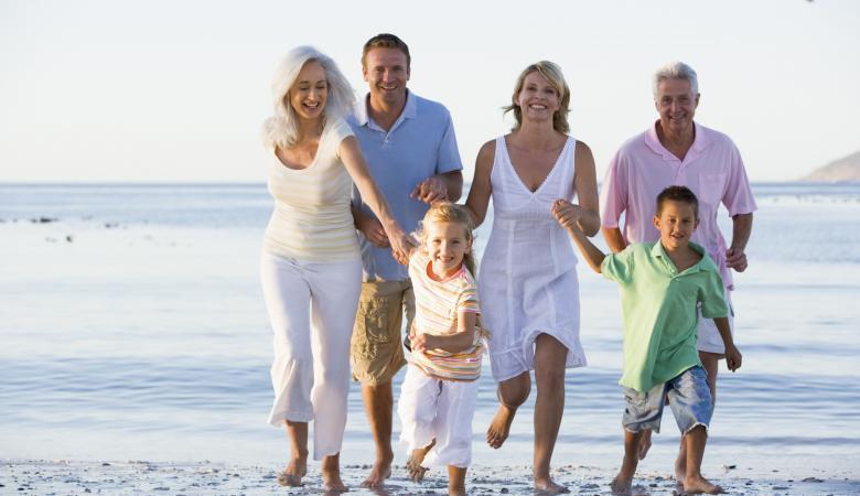 رياضة سحرية  تعطيك الصحة والعمر المديد ..وهذا هو سرها