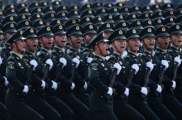 الرئيس الصيني : ما من قوة في العالم يمكنها أن تهزّ دعائم أمتنا