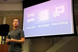 بسبب قرار مارك ..فيسبوك يتعرض لخسارة مذهلة