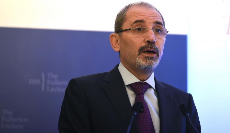 الأردن: لن يمر الضم الإسرائيلي دون رد