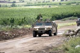 اسرائيل تكشف البنية التحتية العسكرية لحزب الله في الجولان السوري