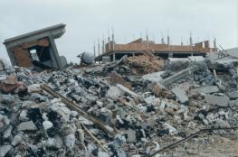 الجزائر تتعرض لزلزالين في يوم واحد
