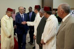 """الحمد الله يدعو العالم العربي والاسلامي لدعم الرئيس في مواجهة """"صفقة القرن """""""