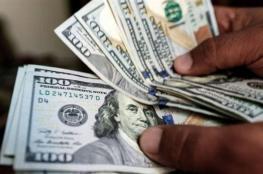 الدولار يصعد مقابل الشيكل اليوم الثلاثاء