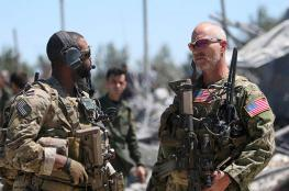 روسيا : لا يوجد مبرر للوجود العسكري الامريكي في سوريا