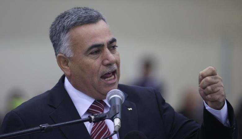 وزير الحكم المحلي يصادق على النظام الاساسي لمجالس الخدمات المشتركة