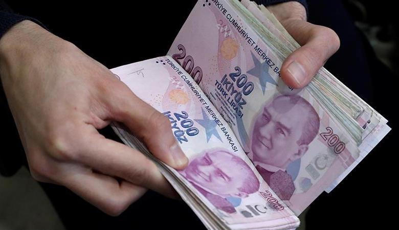 الليرة التركية تنهار من جديد أمام الدولار الامريكي