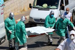 الخليل تسجل وفاة جديدة  بفيروس كورونا