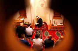 مفتي فلسطين يحدد موعد صلاة عيد الأضحى المبارك