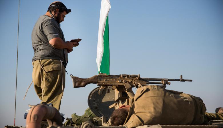 """حركة حماس على قناعة بأن """"نتنياهو"""" يسعى لمواجهة في قطاع غزة"""