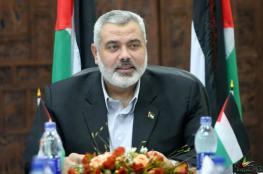 حماس: دخول الوقود المصري لغزة يعزز صمودنا في مواجهة الحصار الإسرائيلي