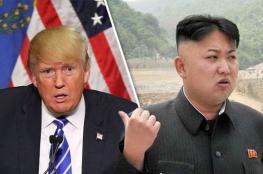 ترامب: صواريخ كوريا الشمالية الصغيرة لم تقلقني