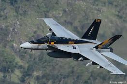 استراليا تعلن انتهاء عملياتها العسكرية في العراق وسوريا