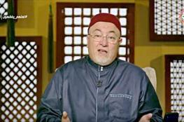 ازهري مصري : دعاء الصالحين ساهم في عدم تفشي كورونا