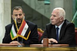 الاحمد : حماس لا تريد انهاء الانقسام وتصريحاتها سلبية