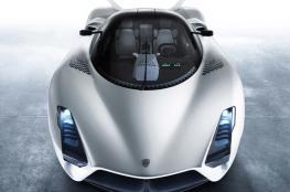 بالصور.. أسرع 10 سيارات في العالم