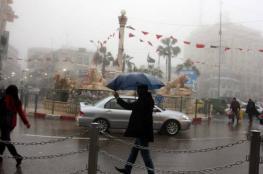 موسم مطري مبشر..بماذا عقب الراصد الجوي على أمطار اليوم؟