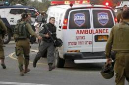 مقتل 4 جنود وإصابة 7 بجراح حرجة بعملية دهس في القدس