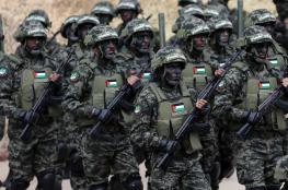 محلل إسرائيلي: حماس لا زالت تتجهز للحرب القادمة