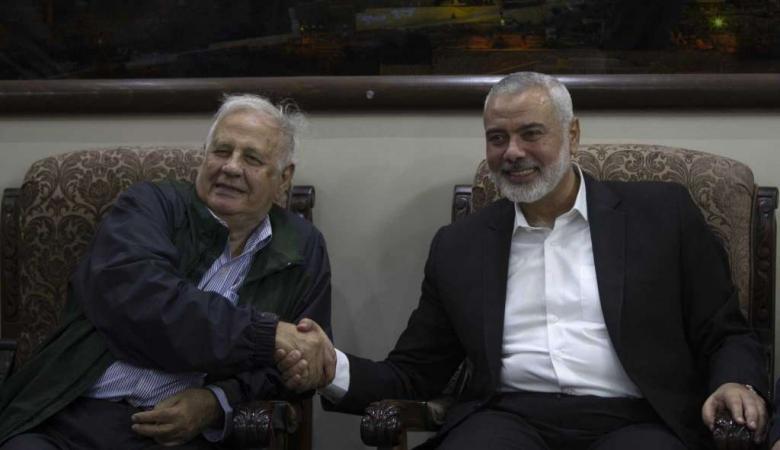 لجنة الانتخابات المركزية تعلن موعد وصول وفدها الى غزة
