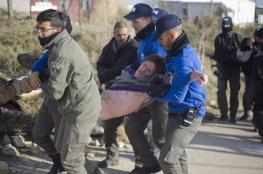 حكومة الاحتلال تعوض مستوطنين 60 مليون شيقل مقابل إخلاء بؤرة استطانية
