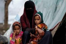 يمنية تقتل طفلتيها ثم تنتحر بالسم نتيجة الفقر وتخلي الزوج