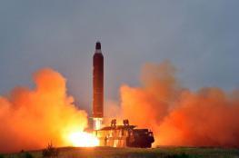 المخابرات الألمانية: صواريخ كوريا الشمالية يمكنها أن تصلنا وتطال وسط أوروبا
