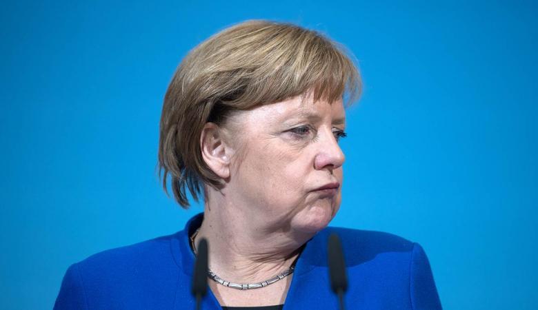 رعشات المستشارة الالمانية ...ميركل تتحدث لاول مرة عن حالتها الصحية