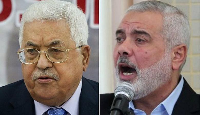 روسيا تتحرك لعقد مصالحة فلسطينية بين حماس وفتح